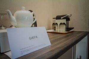 GAPA House Top Room