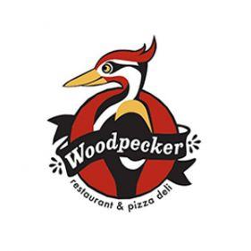 Woodpecker Pizza Deli